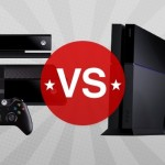 PlayStation 4 vs Xbox One www.t3.com