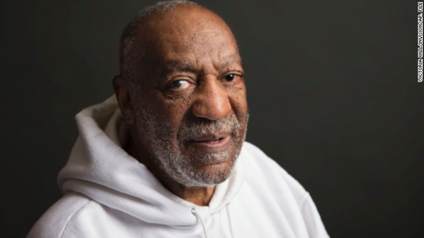 BIll Cosby. Foto: CNN